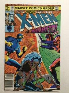 Uncanny X-Men 150 Very Fine Vf 8.0 Marvel