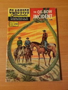 Classics Illustrated #125 - The Ox-Bow Incident ~ VERY FINE VF ~ 1969 HRN 169