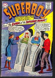Superboy #123 (1965)