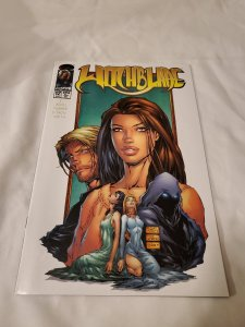 Witchblade 12 Near Mint- Cover pencils by Michael Turner