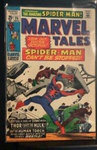 Marvel Tales #25 (1970)