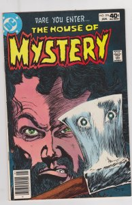 House of Mystery #276