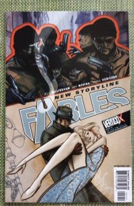 Fables #12 (2003)