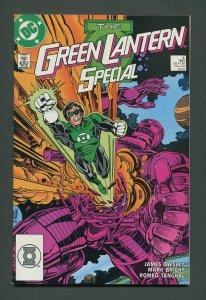 Green Lantern Special #2 / 9.0 VFN/NM / 1989