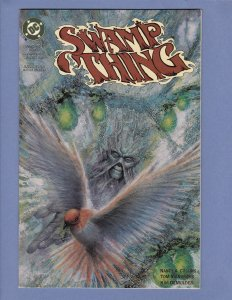 Swamp Thing #86-153 Lot of 15 Comics 1982 2nd Series