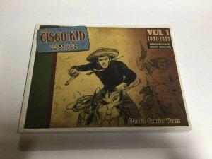 The Cisco Kid Vol 1 1951-1953 SC Softcover Classic Comics Press
