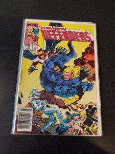 The Defenders #129 (1984)