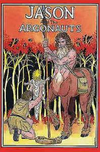 Jason and the Argonauts #1 FN; Tome   save on shipping - details inside