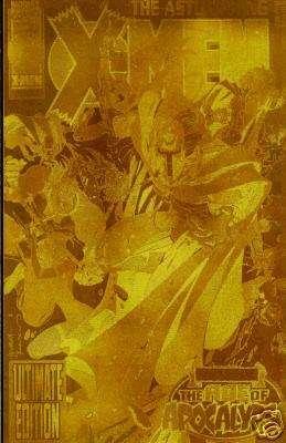 Astonishing X-Men (1995 series) Trade Paperback #1, NM + (Stock photo)