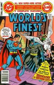 World's Finest Comics #261 FN; DC | save on shipping - details inside