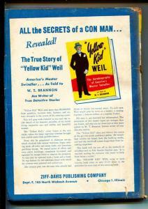 Fantastic Story-Pulps-5/1949-Gaston Derreaux-Alexander Blade