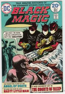 Black Magic #3 (May-74) NM/MT Super-High-Grade