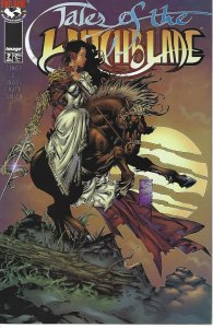 Tales of the Witchblade #2