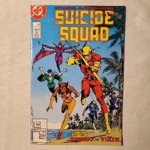 Suicide Squad 11 Fine+
