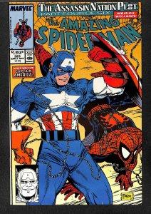 The Amazing Spider-Man #323 (1989)