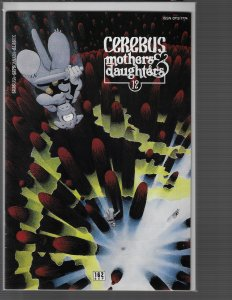 Cerebus the Aardvark #162 (Aardvark-Vanaheim)