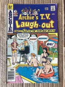 Archie's TV Laugh-Out #43 (1976)