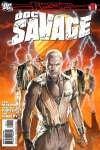 Doc Savage (2010 series) #1, VF (Stock photo)
