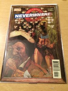 Neil Gaiman's Neverwhere #5