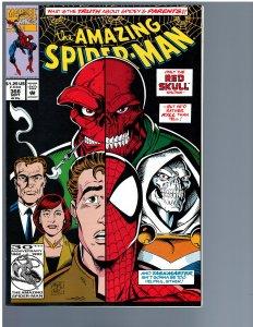 Amazing Spider-Man #366 (1992)