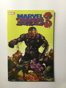 Marvel Zombies 3 Tpb Sc Softcover Near Mint Nm Marvel