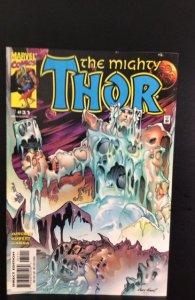 Thor #31 (2001)