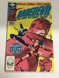 Daredevil 181 Nm Near Mint Marvel Comics