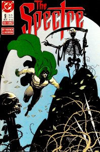 The Spectre #9 (1987)