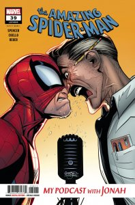 Amazing Spider-Man #39 (Marvel, 2020) NM