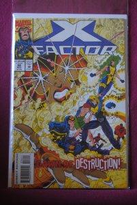 X-Factor #96 (1993)