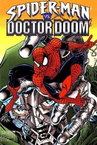Amazing Spider-Man (1963 series) Spider-Man vs Doctor Doom Trade Paperback #1...