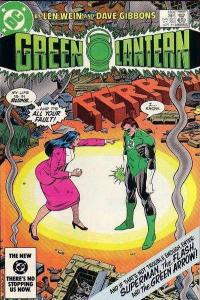 Green Lantern (1960 series) #180, VF- (Stock photo)