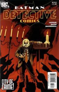 Detective Comics (1937 series) #813, NM- (Stock photo)