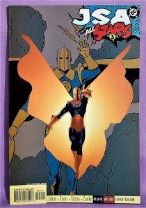 Geoff Johns JSA ALL STARS #3 Dr Fate Barry Kitson Darwyn Cooke (DC, 2003)!