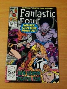 Fantastic Four #328 ~ NEAR MINT NM ~ 1989 MARVEL COMICS
