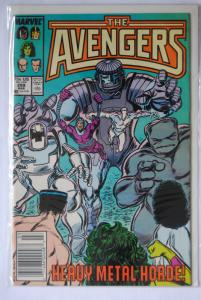 The Avengers, 289