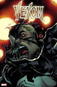 Venom #28, Stegman Cover Variant, Donny Cates NM 9.4 IN STOCK!!