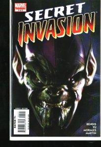 Secret Invasion #5 (2008)