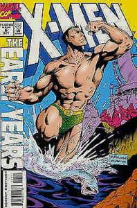 X-Men: The Early Years #6 VF/NM; Marvel | save on shipping - details inside