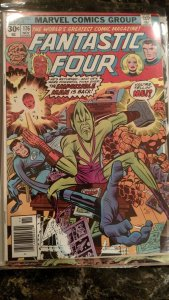 FANTASTIC FOUR #176 (Marvel,1976) Condition FN