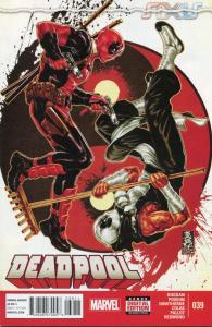 DEADPOOL #39, NM, Duggan, Posehn, 2012 2015, more Marvel in store