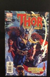 Thor #60 (2003)