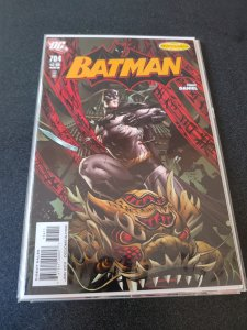 Batman #704 (2011)