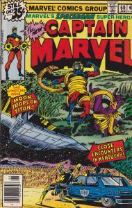 Captain Marvel #60