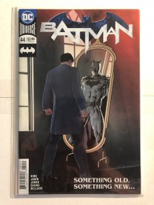 Batman #44 (2016) - Rebirth