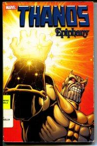 Thanos: Epiphany-Jim Starlin