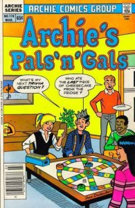 Archie's Pals 'N' Gals #174, NM- (Stock photo)