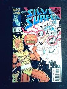 Silver Surfer #83 (1993)