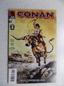 CONAN # 32