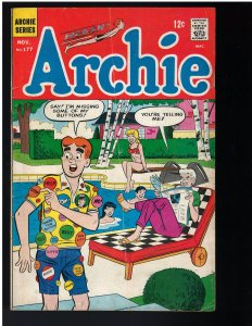Archie #177 (1967)
